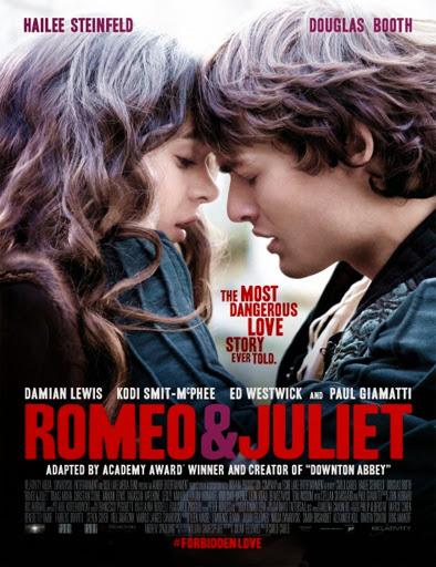 Poster de Romeo and Juliet (Romeo y Julieta: Amor prohibido)