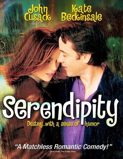 Poster de Serendipity (Señales de amor)