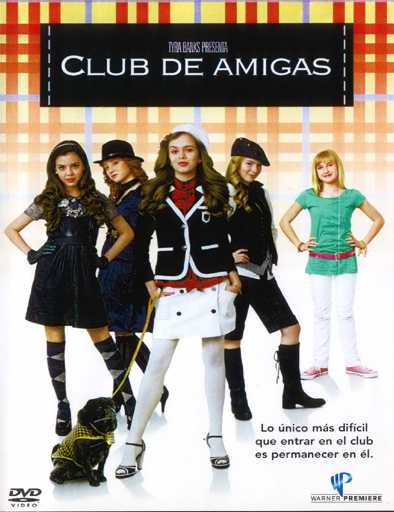 Club De Amigas (2008)