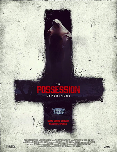 The Possession Experiment (2016) online