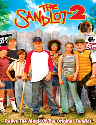 Nuestra Pandilla 2 (2005)