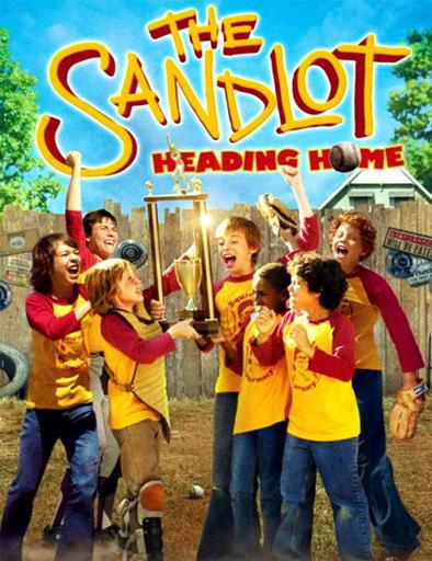 Nuestra Pandilla 3 (2007)
