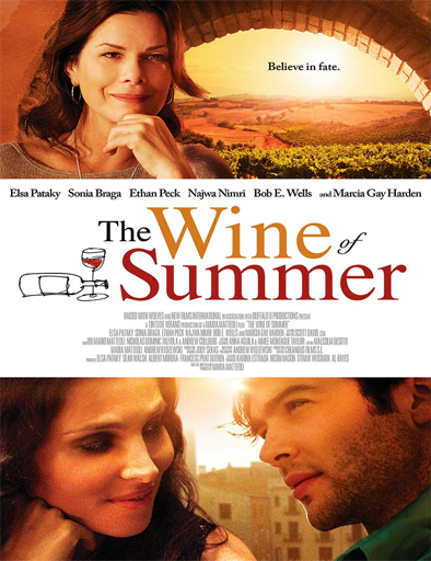 The Wine of Summer (2013) online