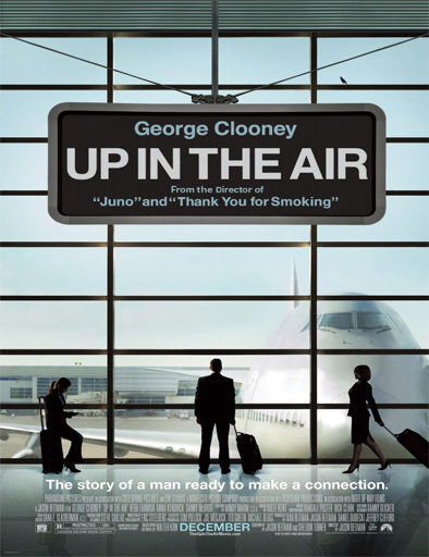 Poster de Up in the Air (Amor sin escalas)
