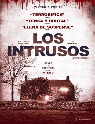 Los Intrusos (2014)