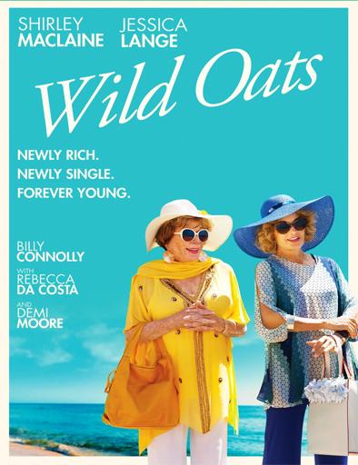 Poster de Wild Oats (Como reinas)
