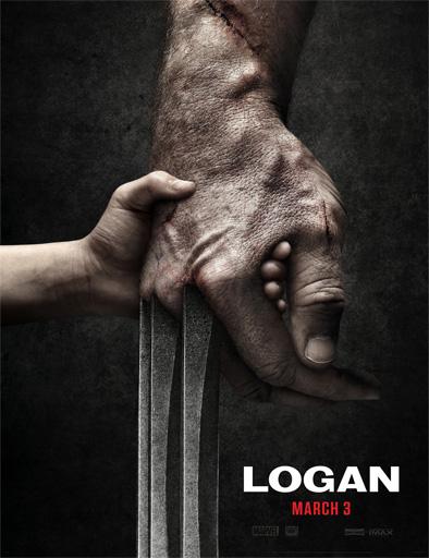 Ver Logan (2017) online