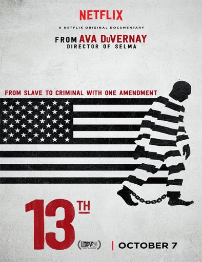 13th (Enmienda XIII) (2016) online