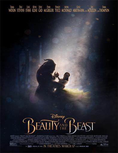 Ver La bella y la bestia (2017) online
