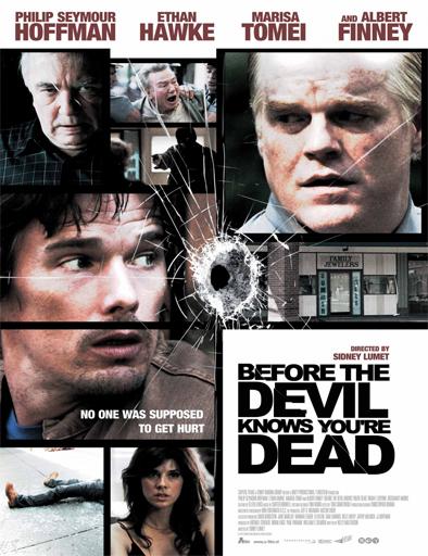 Antes Que El Diablo Sepa Que Has Muerto (2007)