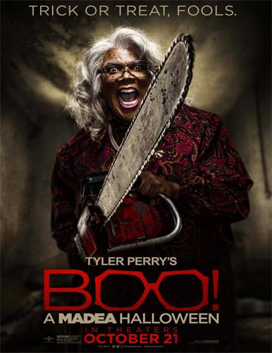 Boo! A Madea Halloween 2016 On Line D.D.