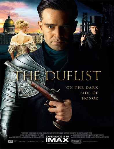 The Duelist (2016)
