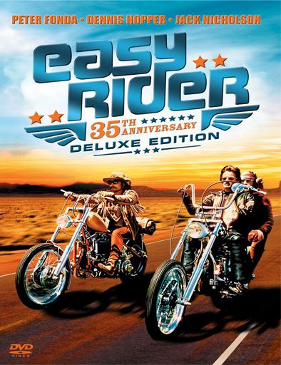 Ver Easy Rider Busco Mi Destino 1969 Online