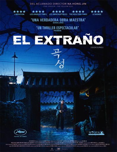 El Extraño (2015)