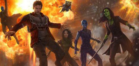Ver Guardianes de la Galaxia 2 (2017) online