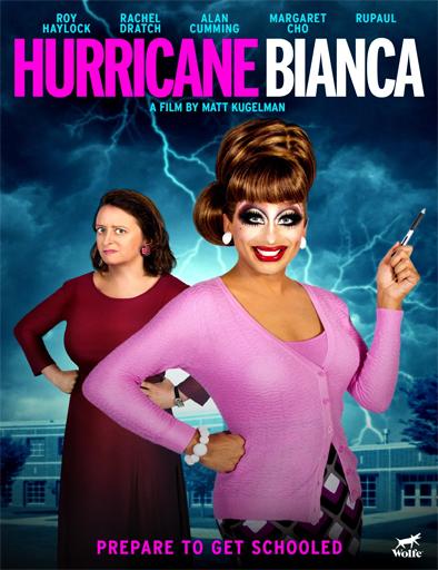Poster de Hurricane Bianca