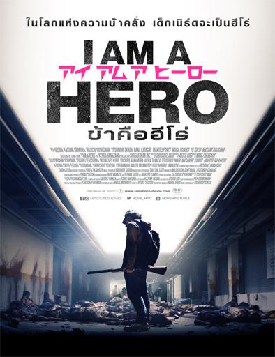 Poster de I Am a Hero