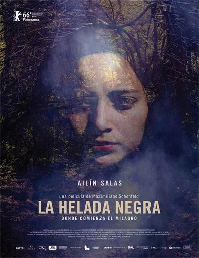 La Helada Negra (2016)