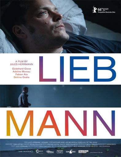 Poster de Liebmann