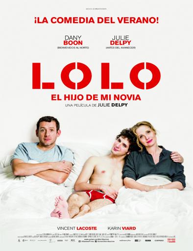 Poster de Lolo, el hijo de mi novia