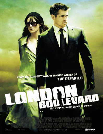 London Boulevard (2012)