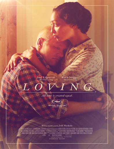 Poster de Loving (El matrimonio Loving)