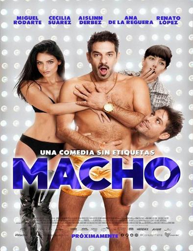 Macho (2016) online