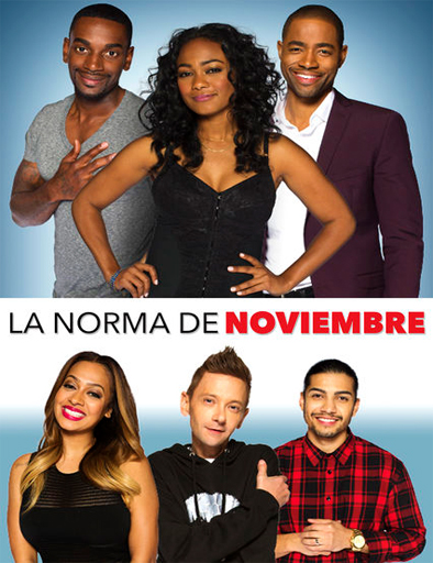 Ruptura en noviembre (November Rule) (2016) online