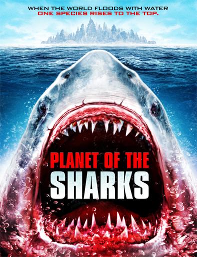 El Planeta de los Tiburones (2016) online