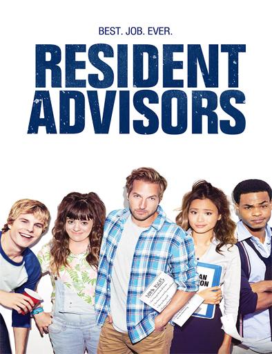 Consejeros Universitarios (Resident Advisors) (2015) online