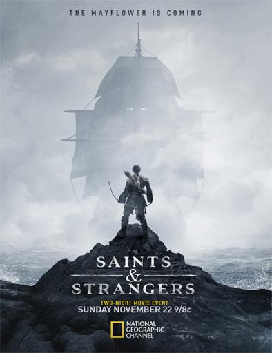 Saints & Strangers (2015) online