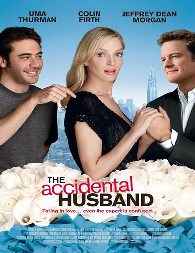 Marido por sorpresa (2008) online The_Accidental_Husband_poster_usa