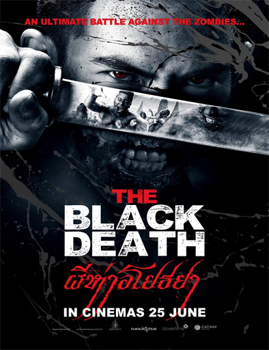The Black Death (2015) online
