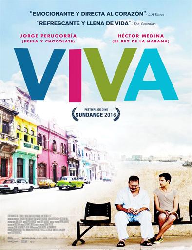 Poster de Viva