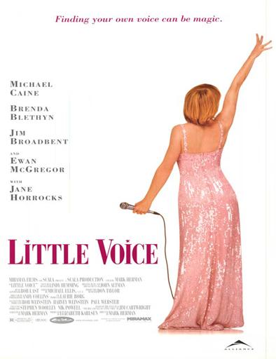 Pequeña Voz (1998)