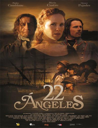 Ver 22 ángeles (2016) online