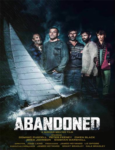 Abandonados(Abandoned) (2015) online
