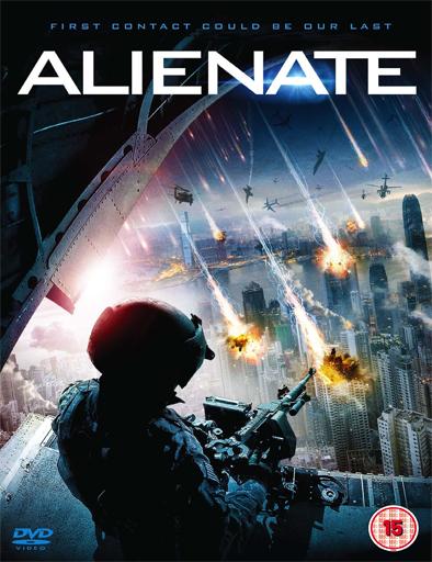 Alienate (2016) online