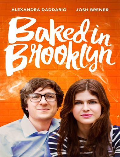 Ver Baked in Brooklyn (2016) online