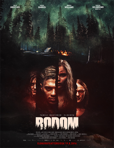 Poster de Lake Bodom