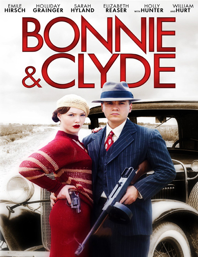 Bonnie and Clyde (2013) online