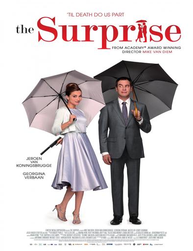 Amor por sorpresa