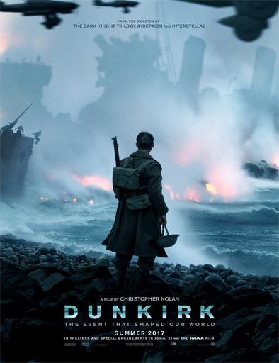 Ver Dunkirk (Dunkerque) (2017) online