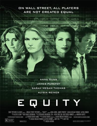 Equidad (Equity) (2016) online