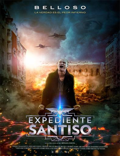 Expediente Santiso (2016) online