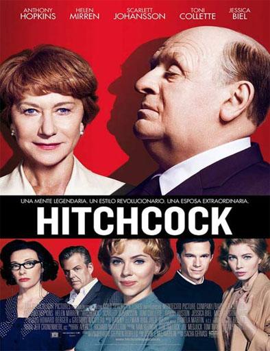 Hitchcock, el maestro del suspenso (2013) online