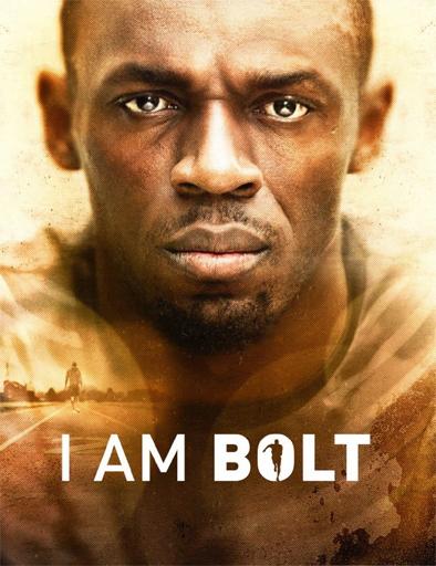 Poster de I Am Bolt