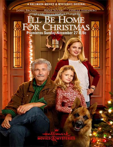 Estare en casa esta navidad (2016) online