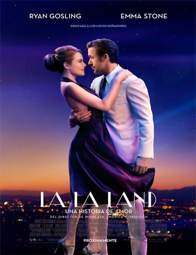 Ver La La Land (La ciudad de las estrellas) (2016) online