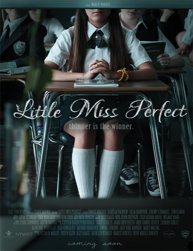 Ver Little Miss Perfect (2016) online